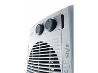 Vertical Fan Heater Delonghi