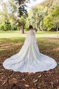 Wedding dress with extras Adelaide CBD Adelaide City Preview