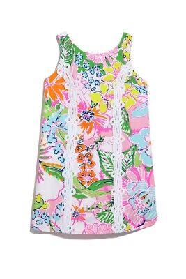 NWOT LILLY PULITZER for Target NOSIE POSEY shift dress sz XL Rare 14 16 Tween - Dresses For Tweens
