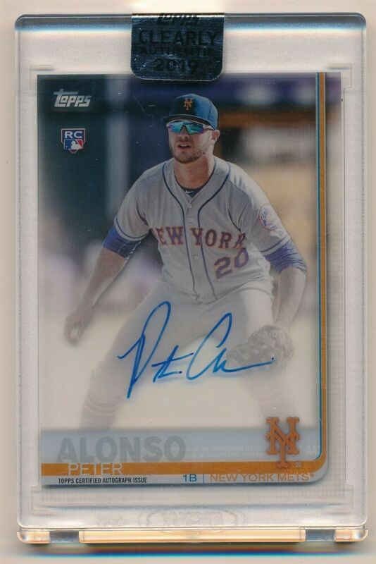 2016 Bowman Draft Pete Peter Alonso Rookie Non-Auto BD 92 METS