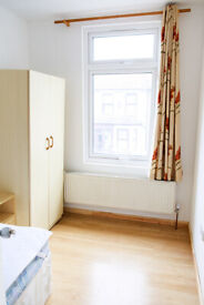 Newly Renovated Single Rooms