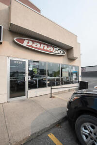 2534 Quance Street - Pizza Delivery & Take-Out Business for Sale