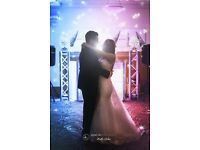 Professional Mobile & Wedding DJ available to Hire - Sound, Lighting & Photography Services