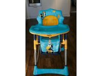 BabyOno High Chair
