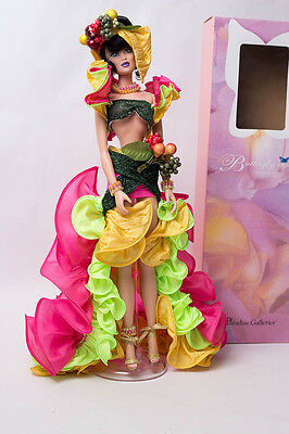 Paradise galleries Puppe Doll Koko Fashion Fruit in OVP