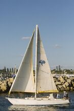 Share the lifestyle, Enjoy sailing, Learn to cruise. South Fremantle Fremantle Area Preview