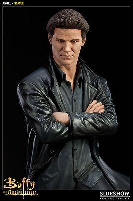 Buffy the Vampire Slayer Statue Figure Angel Premium Format 1/5  NEW SS200146