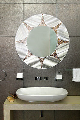 Choose the style and shape of your mirror wisely