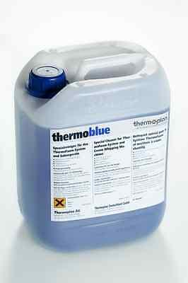 5 Liter Thermoblue Sahnereiniger Milchreiniger von Thermoplan Black&White