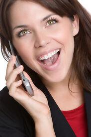 Telephone Sales Consultant