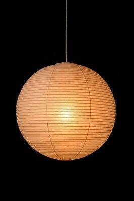 New! ISAMU NOGUCHI AKARI 55A SHADE for Pendant Light / Japan