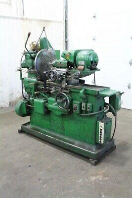 Heald Model 70a Internal Grinder Yoder 59125
