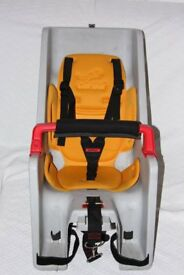 Child Bike Seat - CoPilot