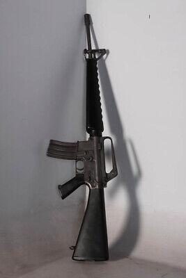 M16A1  resin replica  rifle