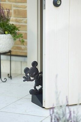 Mickey Mouse door stopper From Japan