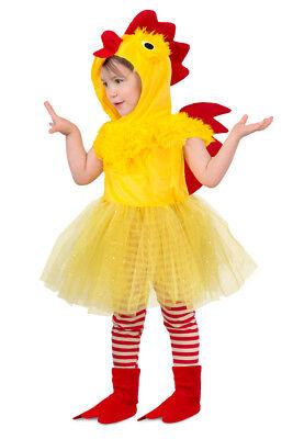 Toddler Princess Chicken Suit Costume - Princess Costumes Toddler