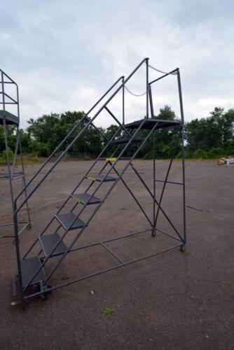 Ballymore Warehouse Ladder (inv.38649)