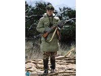 1:6th Scale Dragon World War Two German AK uniforme #4