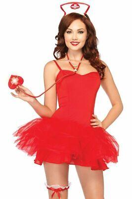 Naughty Nurse Costume Accessory Kit