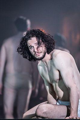 Kit Harington Poster 010  Multiple Sizes  Game Of Thrones Jon Snow Got