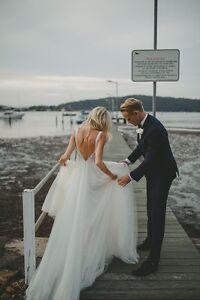 Daarlana wedding dress Sydney City Inner Sydney Preview