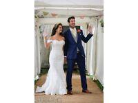 Ai Boutique Designer Wedding Dress