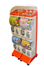 Earn 25% Profit for Free  - Kids Coin Operated Toy Capsule & Ball Machines