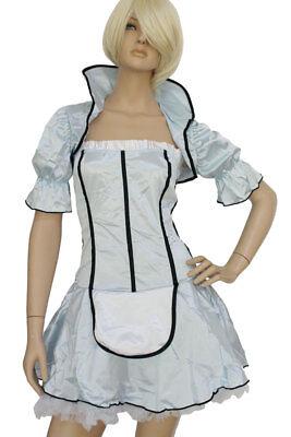 Dear Lover Alice Tea Party Kostüm Größe L