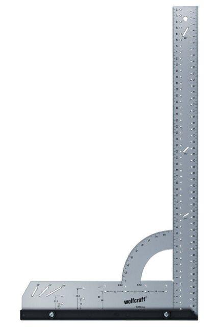 Wolfcraft 5206000 480mm Universal Angle