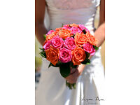 Professional Friendly Female Experienced Wedding Photographer