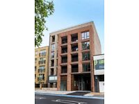 FIVE MINS TO BOW RD STATION TWO BED APT. W/ TERRACE AVAILABLE TO RENT - CALL 07449766908 TO VIEW!