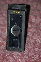 Porte clé Audi ( Style attache ceinture qui clip vraiment )