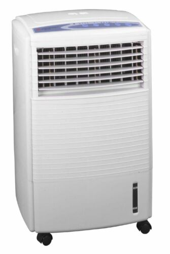 Sunpentown Portable Air Cooler,Mini Cooling Evaporative Cooling Fan Conditioner