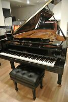 piano ESTONIA MODEL 210 même catégorie  STEINWAY but HALF PRICE!