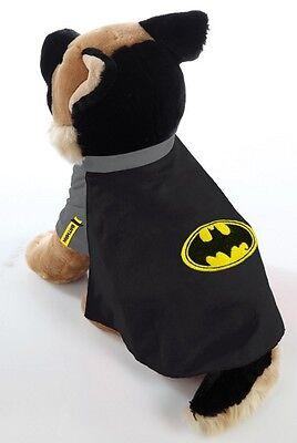 Abito per Cane Batman - Vestito da Supereroe Pet Mania *14834