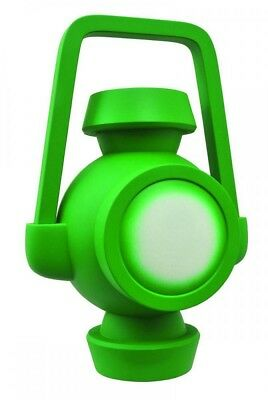 DC Green Lantern Battery 12-Inch Vinyl Bank 12 Inch Vinyl Bank