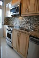 LACHINE WATERFRONT FURNISHED*RENOVATED*GRANITE*WiFi*FLEX TERMS