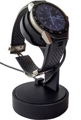 1st Generation TAG Heuer Connected Smart Watch Stand for OEM Charger