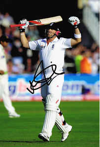 Matt-Prior-SIGNED-Ashes-Cricket-12x8-Photo-AFTAL-COA