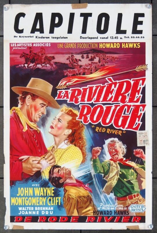 RED RIVER (1948) 21707