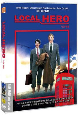 Local Hero / Bill Forsyth (1983) - DVD new
