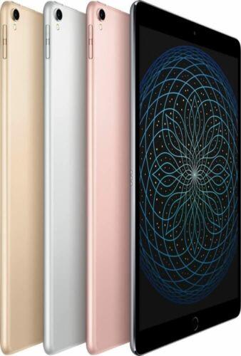 Apple iPad Pro 10.5 Inch 64GB 256GB 512GB WiFi Gold Rose Gold Silver Space Gray