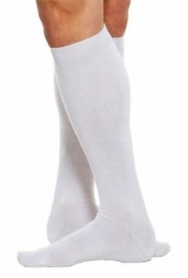 mens white dance socks intermezzo xl