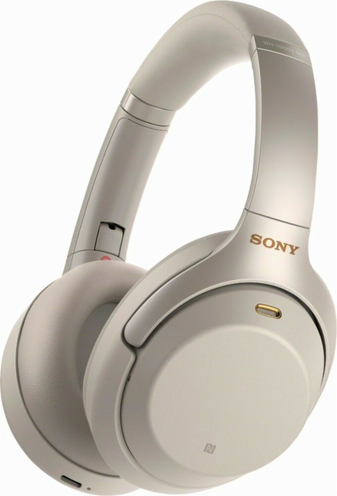 ✅*BRAND NEW SEALED* Sony WH-1000XM3 Noise Cancelling Headp