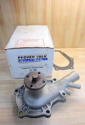 Autoline Industries 10-505 Water Pump 10505