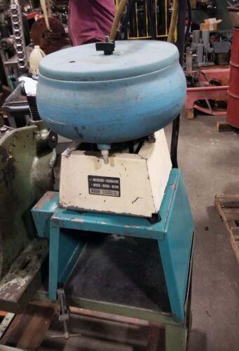 Rayteck Vibratory Bowl ( Inv. 41803)