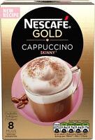 Nescafé Oro Cappuccino Skinny 3 X 8 Bustine - nescafé - ebay.it