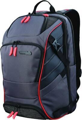 """Samsonite - Hustle Backpack for 15.6"""" Laptop - Code Red"""
