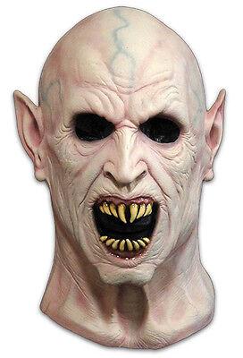 Night Creature Vampire Mask Classic Nosferatu Halloween Horror Character Mask - Nosferatu Mask