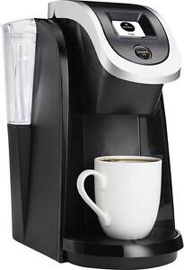 KEURIG K2.0 K200 COFFEE BREWING SYSTEM